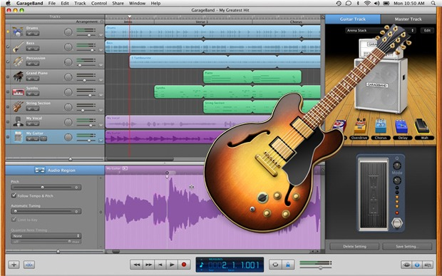 Beat Making Software Apps