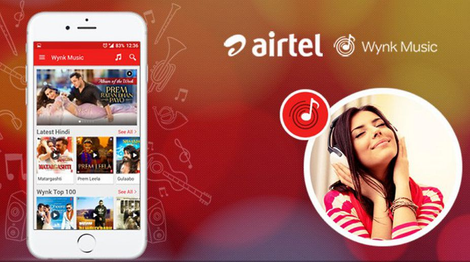 Wynk Music - Best Music Streaming Service in India
