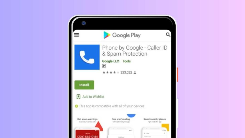 Phone by Google - Best Call Recorders apps